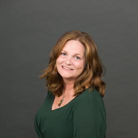 Lori Baugh, Billing Specialist.